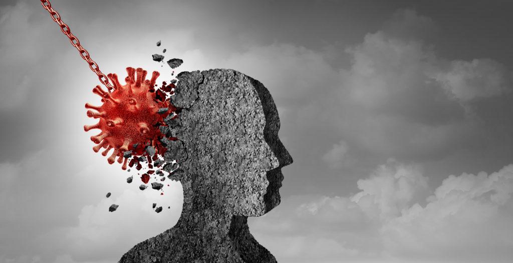 salud mental coronavirus