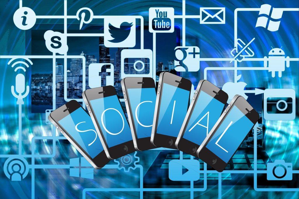 Redes sociales, responsabilidad y censura